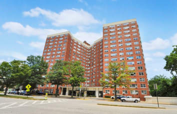 The Carlyle Apartments in Maryland