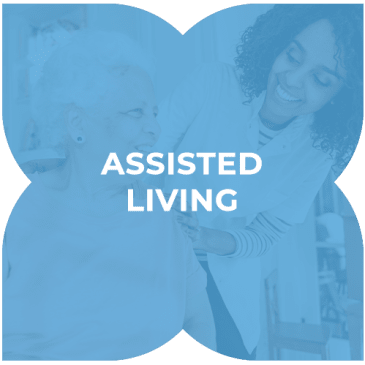 Assisted living at The Harmony Collection at Roanoke - Assisted Living in Roanoke, Virginia