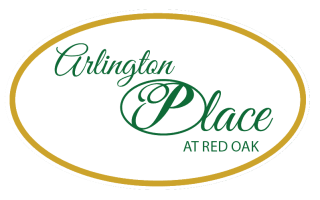 Logo at Arlington Place of Red Oak