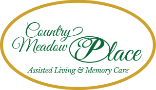 Country Meadow Place Logo