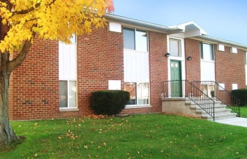 Brockport Crossings Apartments & Townhomes in New York
