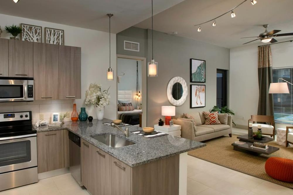 Coral Gables Apartments Near Coconut Grove Berkshire