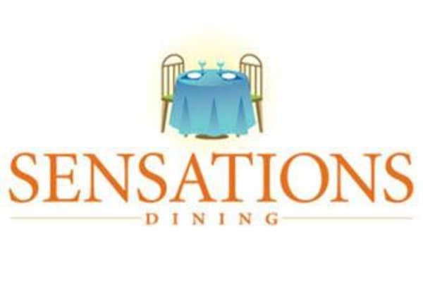Senior living sensations dining experiences at Discovery Commons At Bradenton in Bradenton, Florida