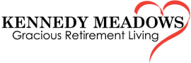Kennedy Meadows Gracious Retirement Living Logo