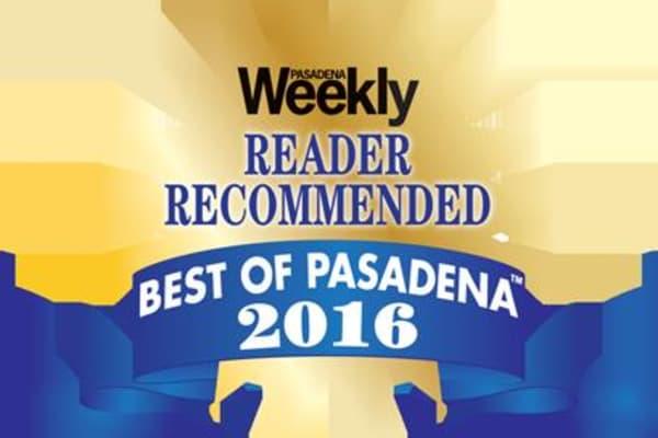 Best of Pasadena Self Storage 2016
