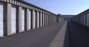 Units for rent at Storage Star in Modesto, California