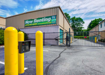 Metro Self Storage offers convenient storage solutions in Stanhope