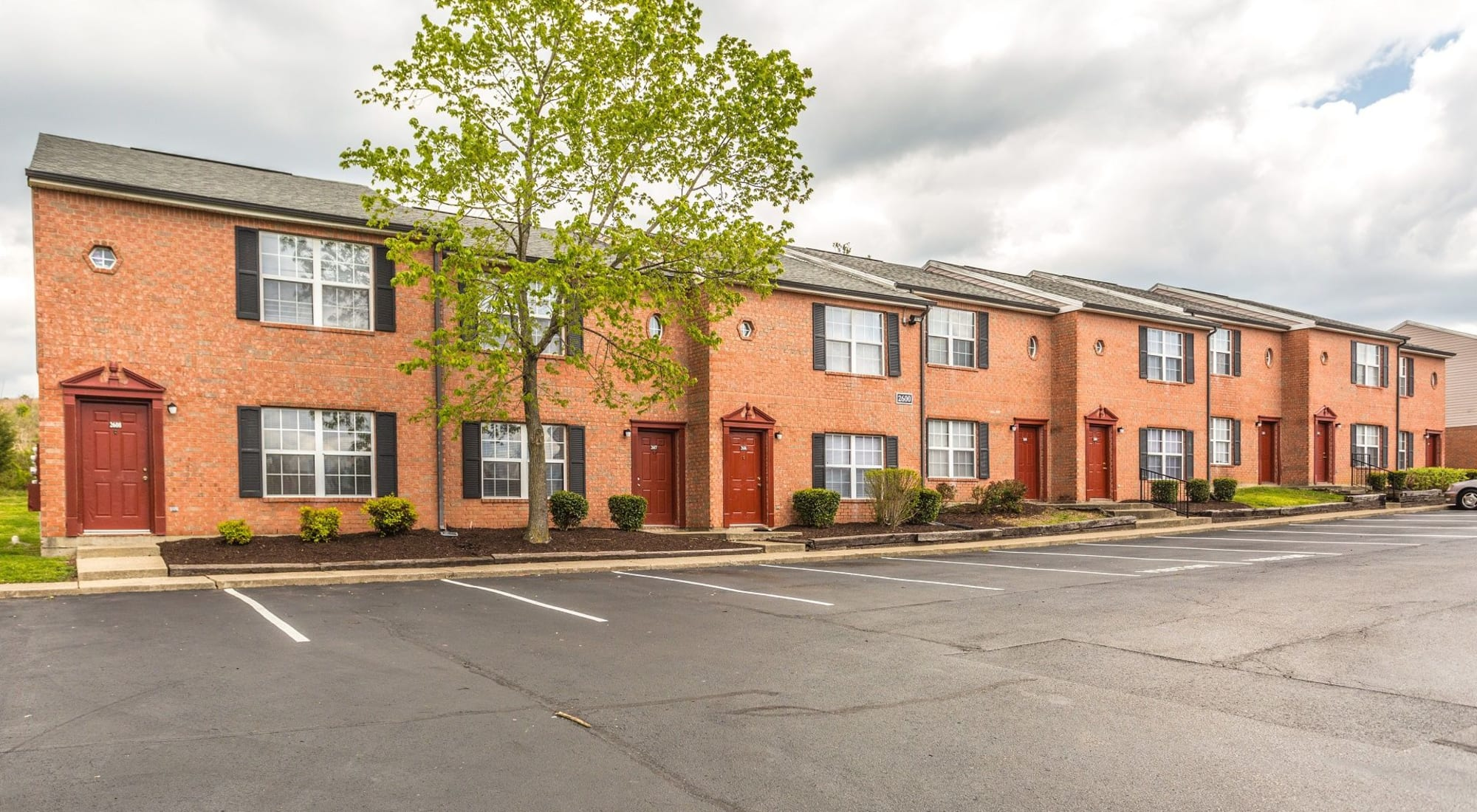 Contact us at Cypress Creek Townhomes in Goodlettsville, Tennessee