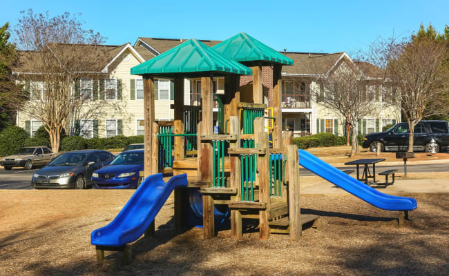 Community Amenities at Oconee Springs Apartments in Gainesville, Georgia
