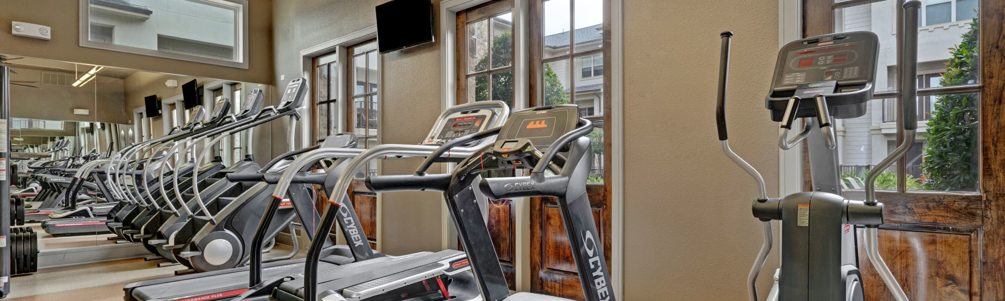 Amenities at Arrabella in Houston, Texas