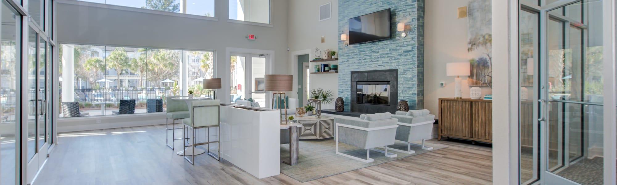 Reviews at Ingleside Apartments in North Charleston, South Carolina