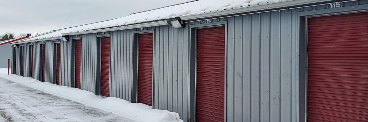 Reviews of KO Storage of Waite Park in Waite Park, Minnesota