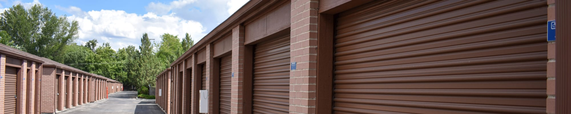 Features at STOR-N-LOCK Self Storage in Boise, Idaho