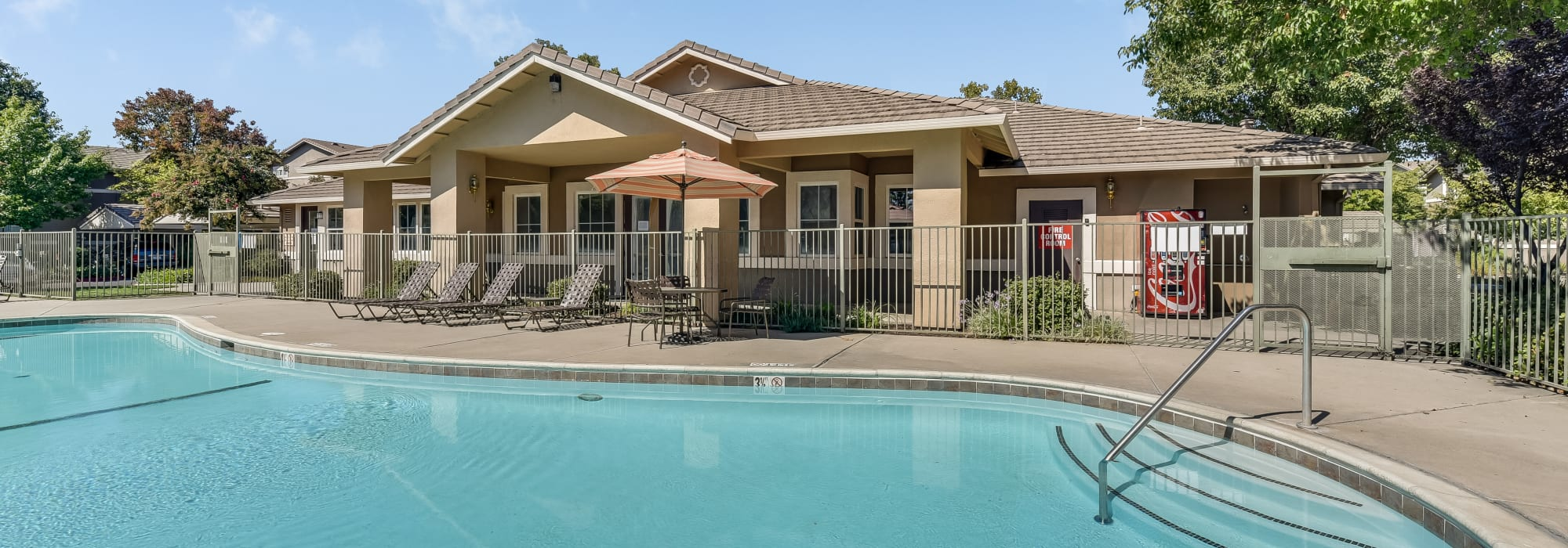 Privacy policy of Natomas Park Apartments in Sacramento, California