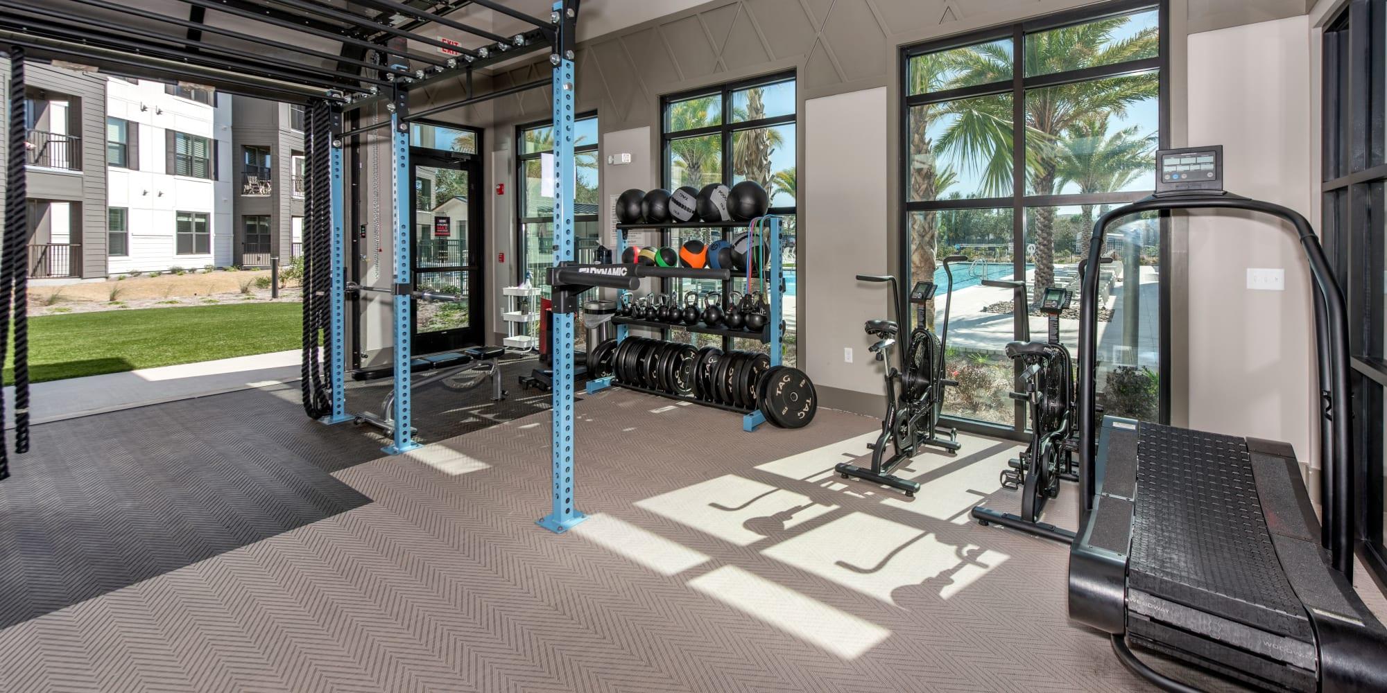 Destin, Florida, apartments at Olympus Emerald Coast