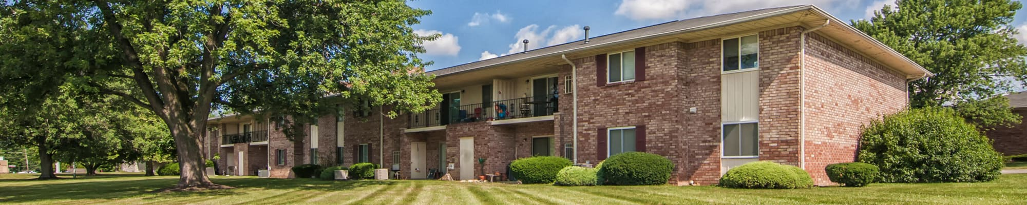 Privacy policy for Beech Meadow in Beech Grove, Indiana