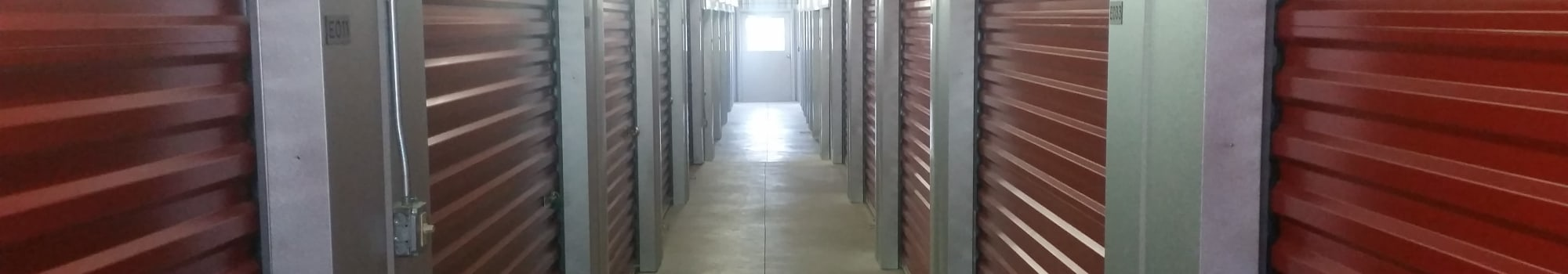 Unit sizes & prices at Pack Rat Storage in Whitehouse, Texas