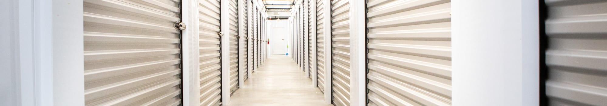 Storage supplies and tips at AAA Self Storage in Greensboro, North Carolina