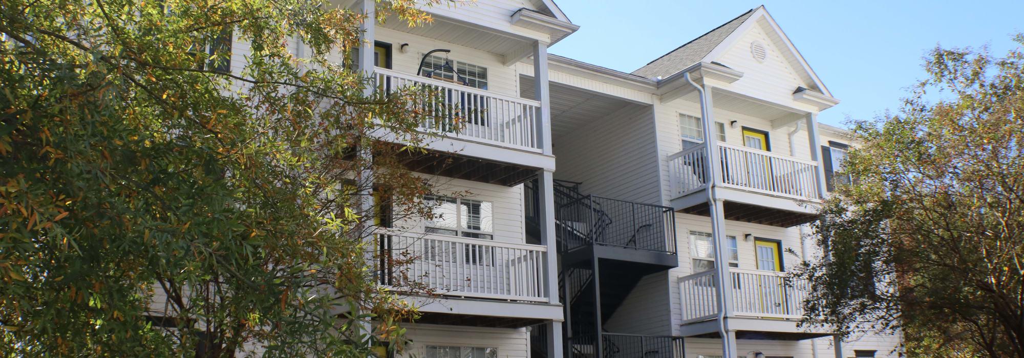 Apartments in Clemson, SC