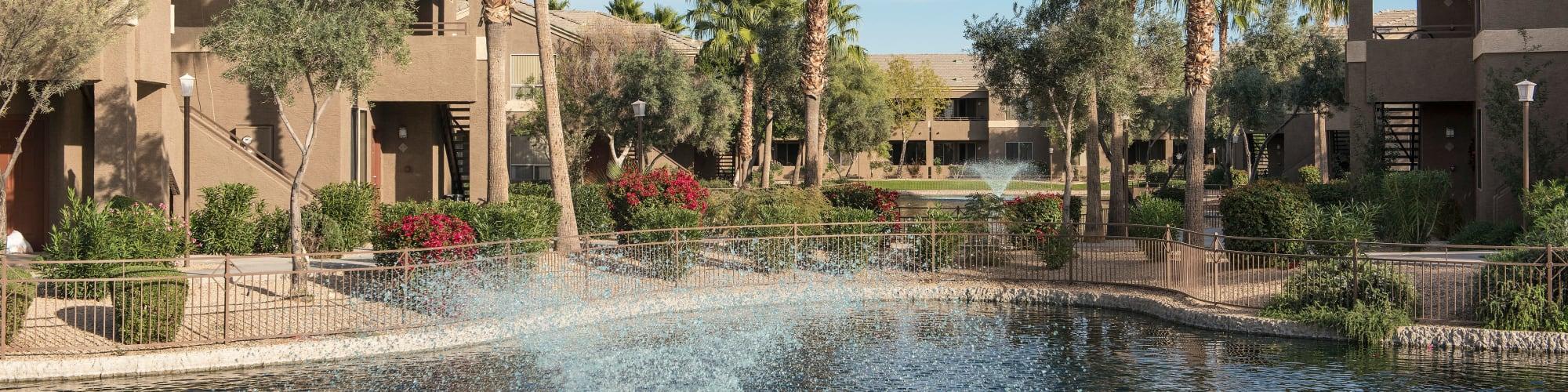Photos of Laguna at Arrowhead Ranch in Glendale, Arizona