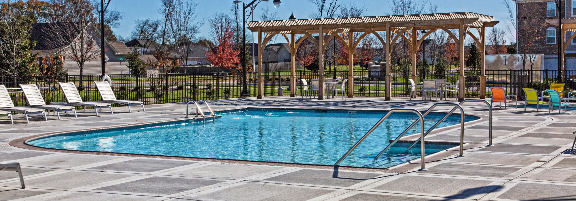 Apartments at Arbor Brook in Murfreesboro, Tennessee
