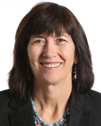 Maureen Haas