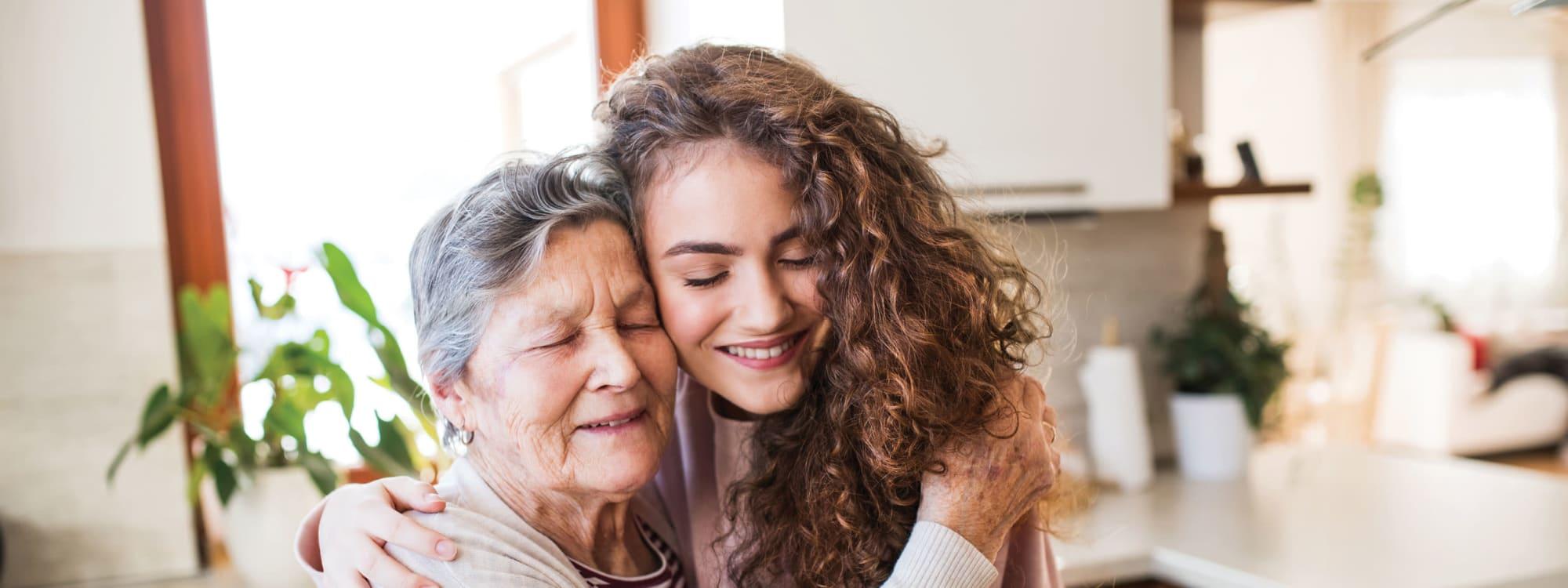 Community Search - Skilled Nursing at Ebenezer Senior Living