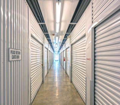 Self storage units for rent at Island Security Self Storage in Vashon, Washington