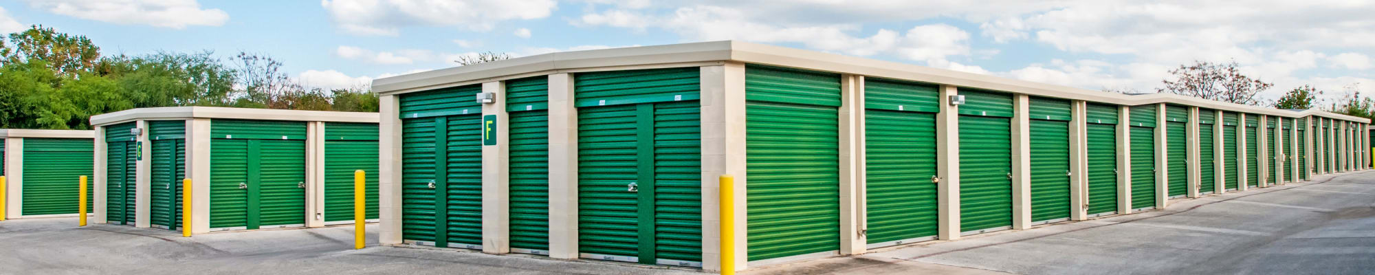 Reviews for Lockaway Storage in San Antonio, Texas