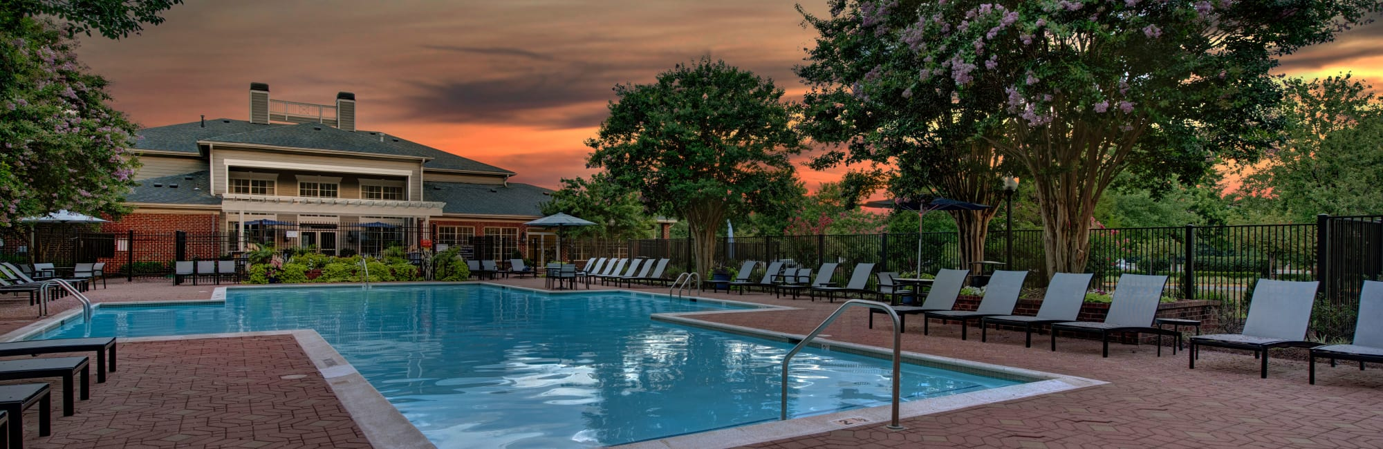 Apartments at Woodway at Trinity Centre in Centreville, Virginia