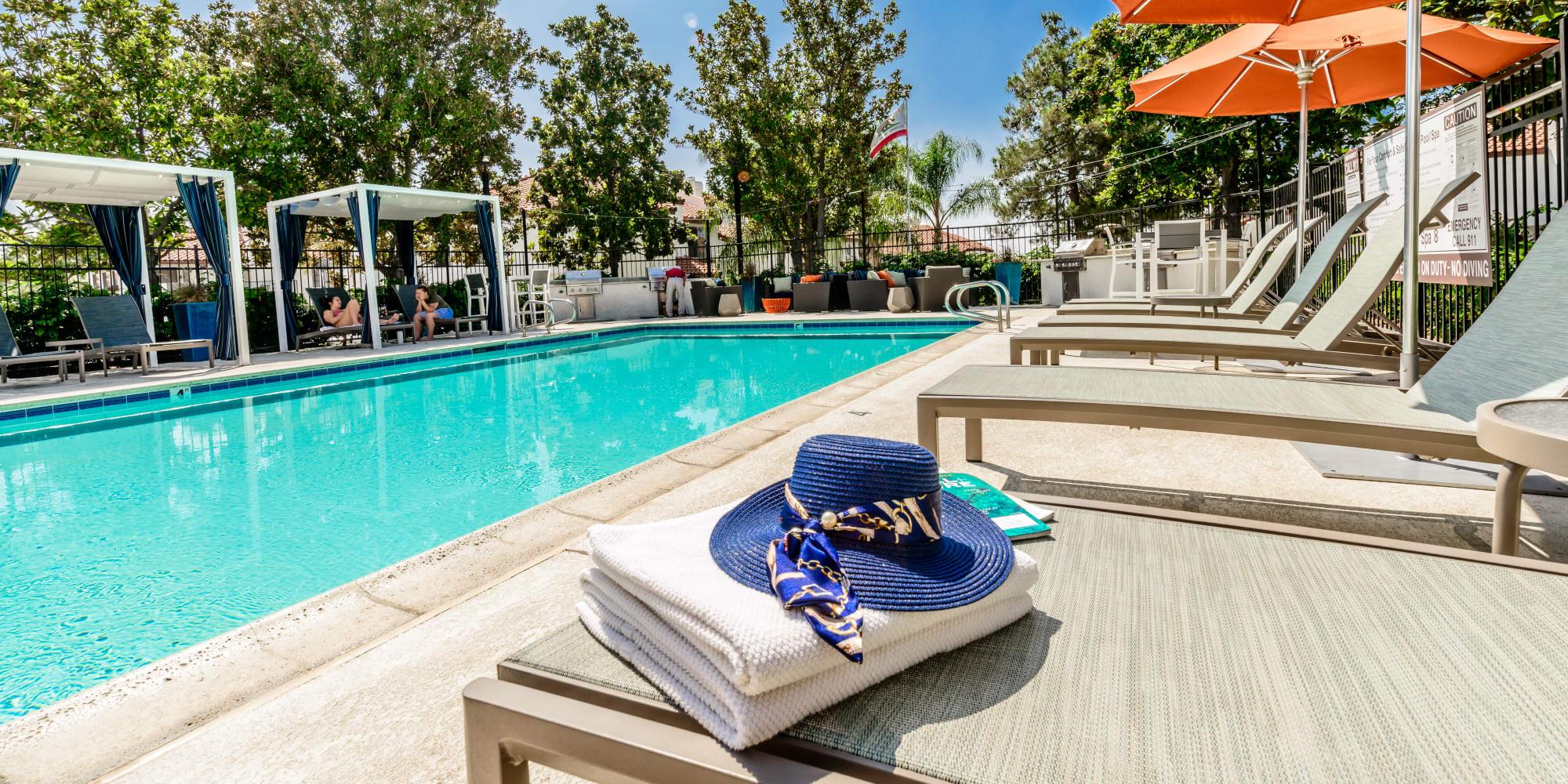 Apartments at Sonora at Alta Loma in Alta Loma, California