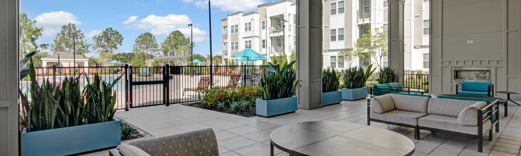 Schedule a tour of Linden on the GreeneWay in Orlando, Florida