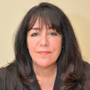Yvonne Rickert, HR Director