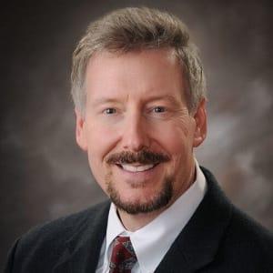 Bob Goyette, Chief Operating Officer of Harmony Senior Services