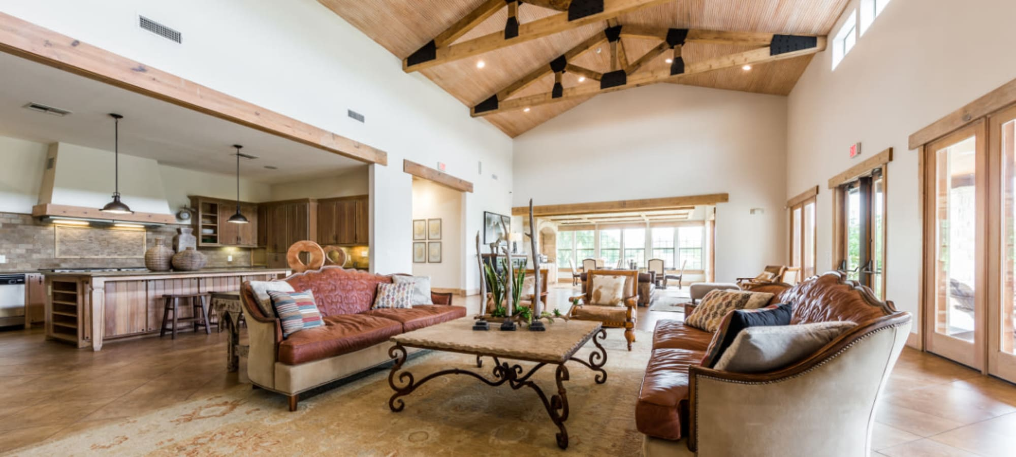 Apply to live at Marquis at Canyon Ridge in Austin, Texas