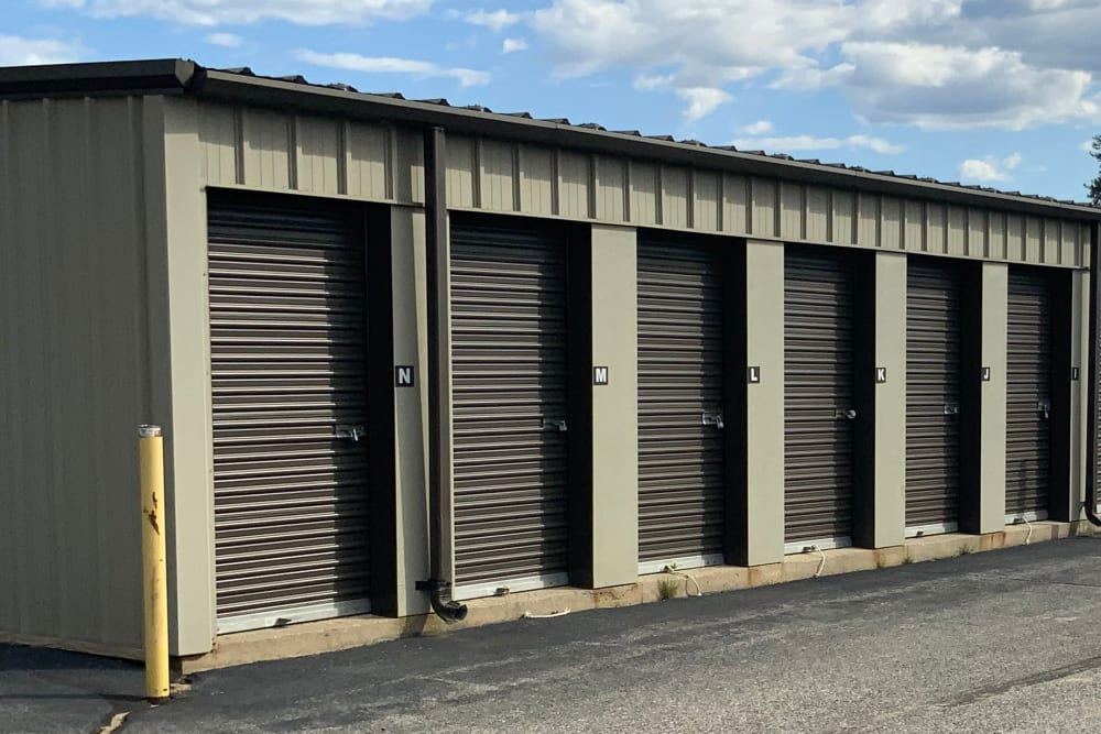 View our hours and directions at KO Storage of Sanford in Sanford, Maine