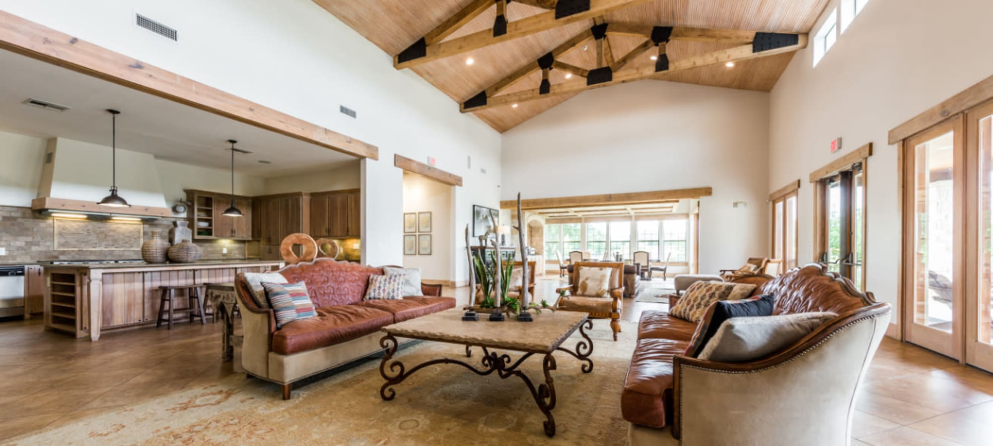 Resident information for Marquis at Canyon Ridge in Austin, Texas
