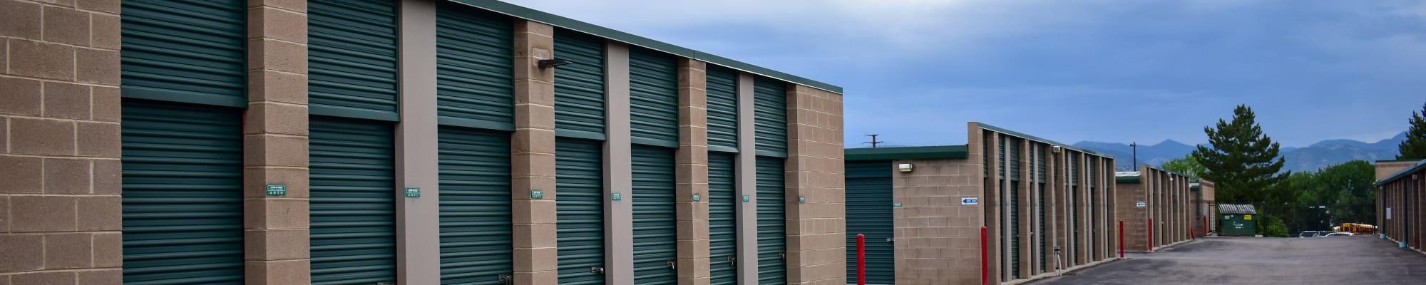 Contact us at STOR-N-LOCK Self Storage in Littleton, Colorado