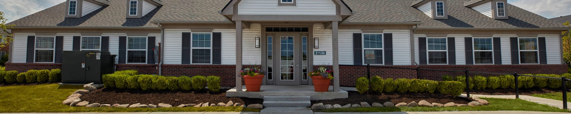 Schedule a tour to view Lexington Village Apartments in Madison Heights, Michigan