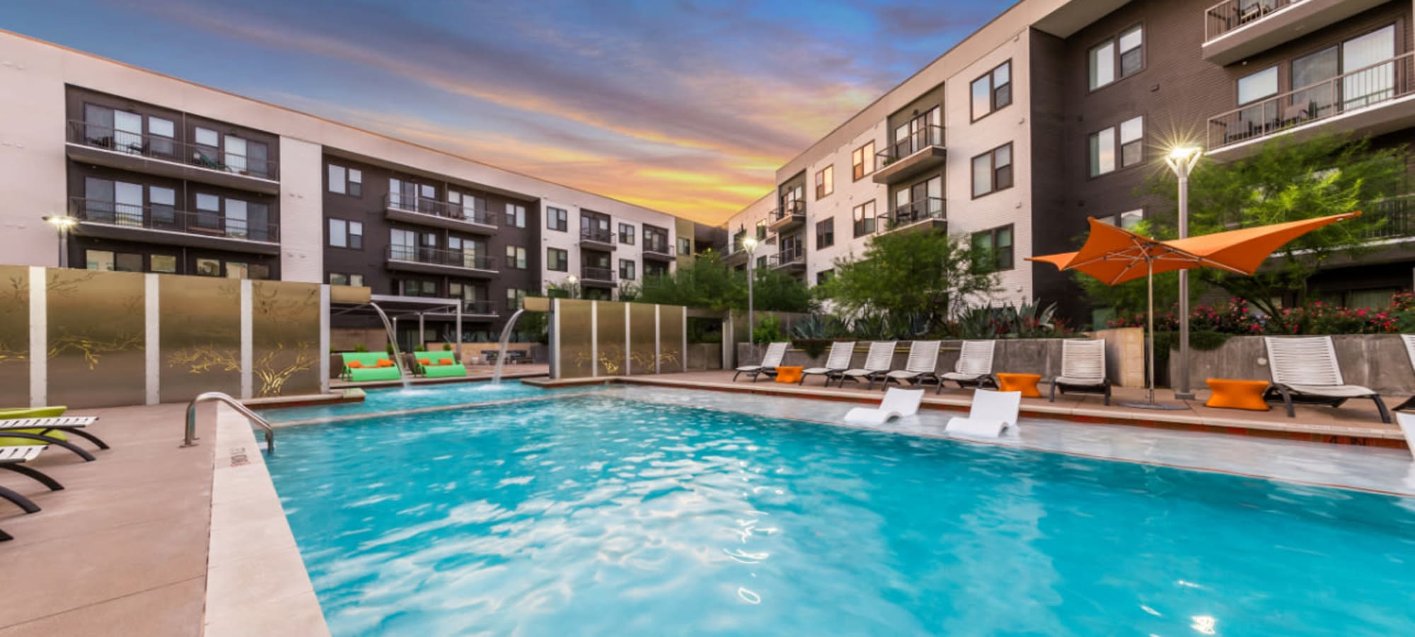 Resident information for Marq Uptown in Austin, Texas