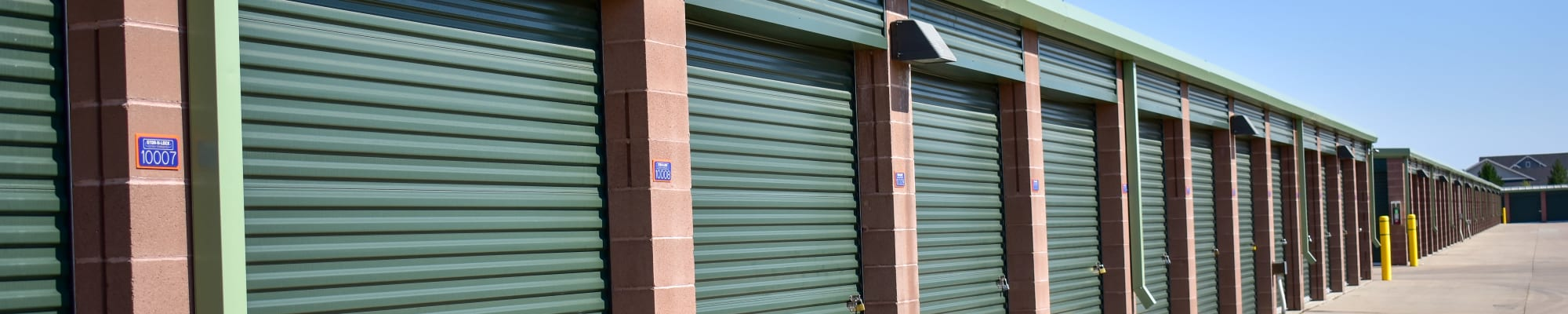 Contact us at STOR-N-LOCK Self Storage in Fort Collins, Colorado
