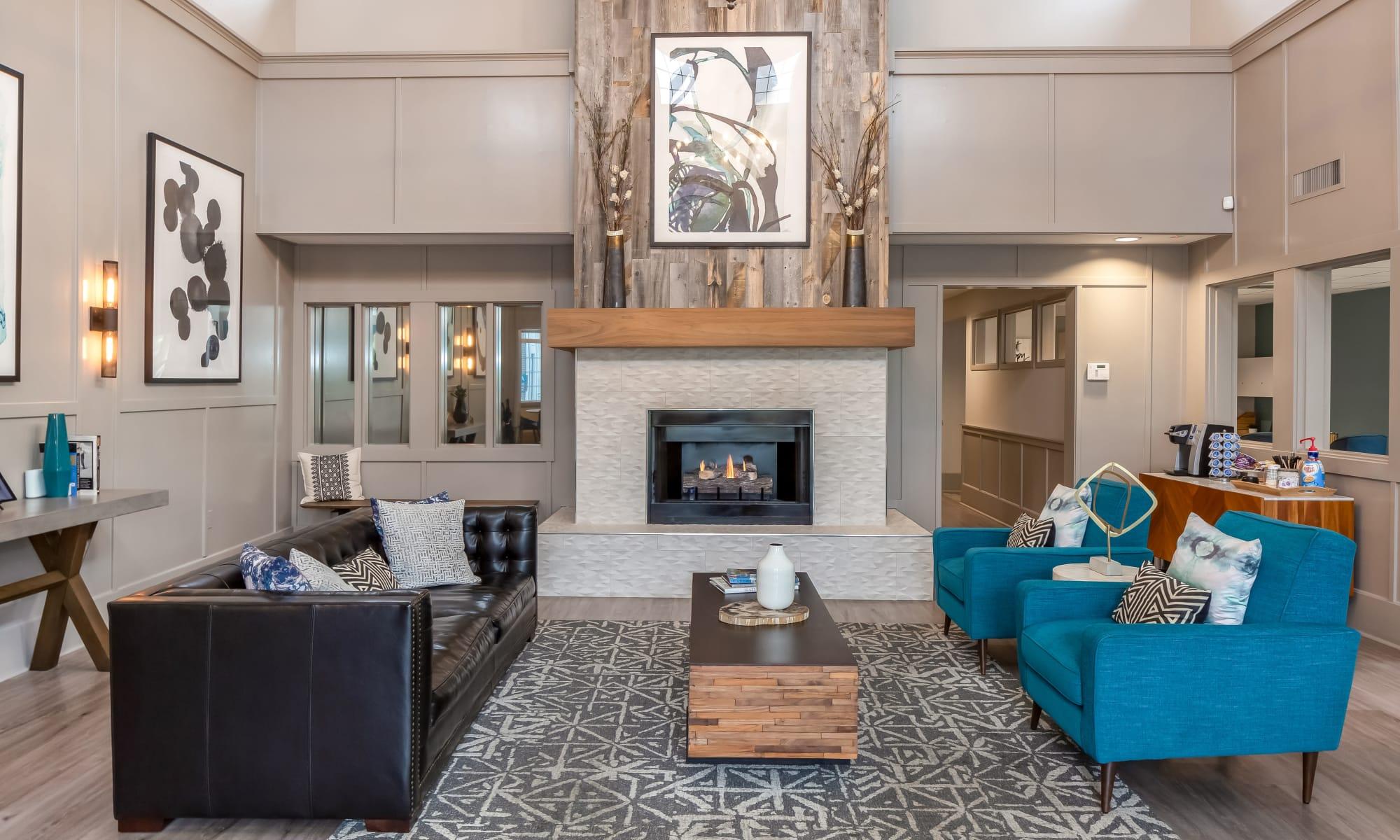 Apartments in Renton, Washington