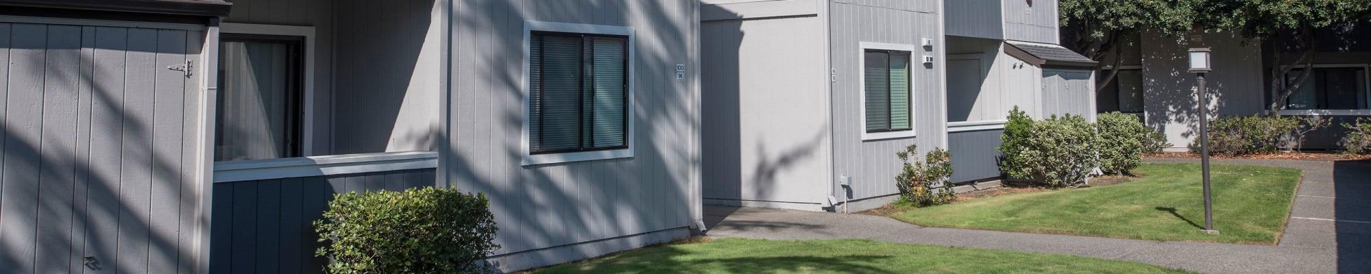 Resident perks at Park Ridge Apartment Homes in Rohnert Park, California