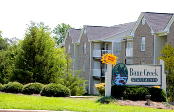 Bone Creek Apartments near Wedgefield Apartments in Raeford, North Carolina