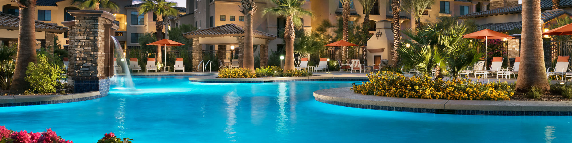 Apply to live at San Milan in Phoenix, Arizona