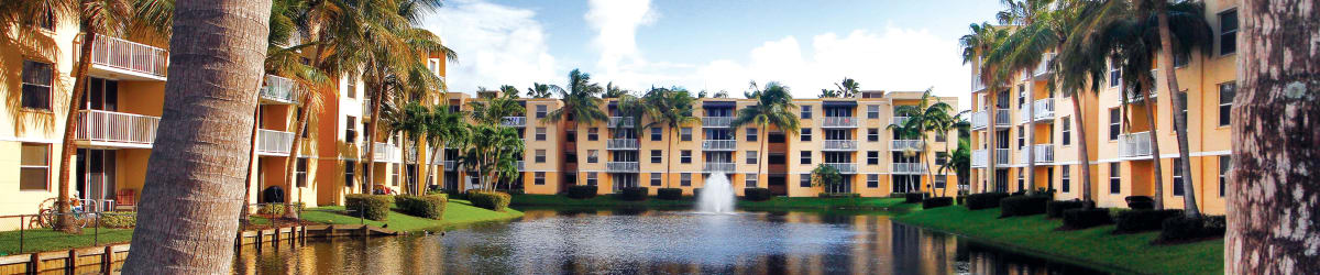 Information about the neighborhood near our apartments in Dania Beach