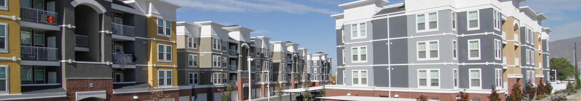 Learn more about our apartment homes for rent at The Hills at Renaissance in Woods Cross