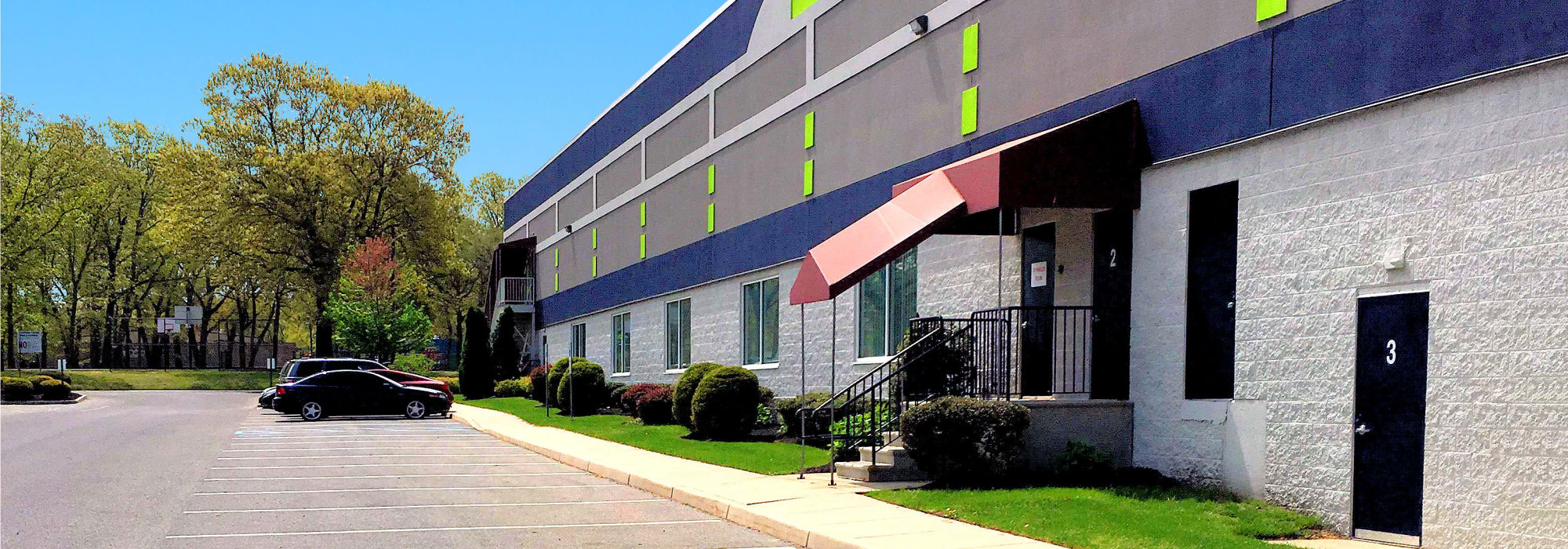 Prime Storage in Cinnaminson, NJ