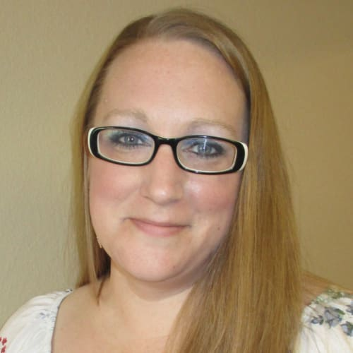 Carrie Wilson, Director of Operations of The Keystones of Cedar Rapids in Cedar Rapids, Iowa