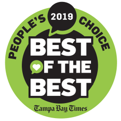 People's Choice Best of the Best logo